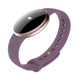 SKMEI женщины спортивные часы напоминание женская мода часы смарт-часы калории женский топ Марка Smartwatch reloj mujer B16 C190301 cheap reloj smart watch от Поставщики reloj smart watch