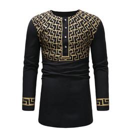 vestiti nigeriani Sconti vestiti africani vestiti da uomo africano roupa africana dashiki uomo africa taglie forti taglie per abbigliamento tradizionale nigeriano