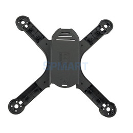 rc frames Promo Codes - Parts & Accessories Quadcopter Main Frame Body Shell Spare Parts for MJX B3 Bugs 3 Mini RC Drone