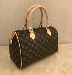 Timbres de sacs à main en Ligne-2019 Hot Sell Fashion sac femmes sac épaule Lady Totes sacs à mainLouisVuittonEstampage à chaud gratuit