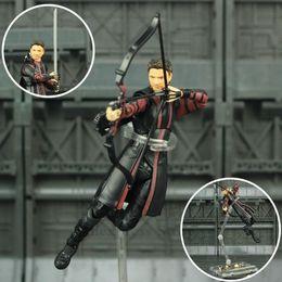 juguetes avengers de hawkeye Rebajas Nuevo Marvel Avengers 3 Infinity War Hawkeye 6