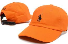 2019 gorras de estilo militar para hombre. 2019 Nuevo sombrero de los hombres de los diseñadores de moda sombrero dama gorra de béisbol ajustable de lujo casquette casquillo del camionero del verano mujeres de los hombres de polo unisex gorra de estilo de golf