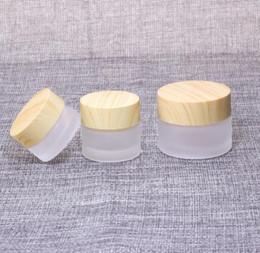 caixas de armazenamento de plástico creme Desconto Recarregáveis Garrafas Cosméticos Jar Box Maquiagem Rosto Creme Loção Recipiente De Armazenamento De Cosméticos Pote - Vazio De Plástico Transparente Caso