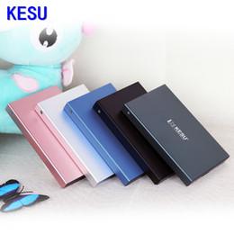 externe festplattenverkäufe Rabatt Original KESU 2,5