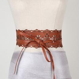 2018 de la novedad de la vendimia de encaje de la correa ancha de la mujer corsé elástico negro Cincher cinturones de cintura para la señora vestido de accesorios desde fabricantes