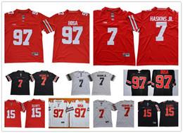 ezekiel elliott black jersey Promo Codes - NCAA Ohio State Buckeyes  2 JK  Dobbins   653c117c6