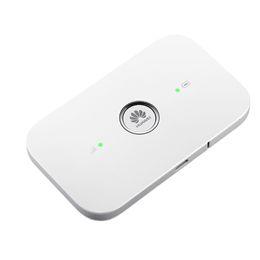 Huawei 4g 3g онлайн-Разблокирована Huawei E5573 E5573Cs-322 E5573Cs-609 (Хуавей) 4G по СЗД 3G беспроводной WiFi мобильный маршрутизатор рагу SIM-карты
