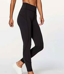 Mulheres Yoga Pants Outfits Ladies Sports completa Leggings Senhoras Exercício Fitness Wear Meninas Marca Correndo Leggings de Fornecedores de vestido roxo longo uk