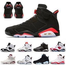 7937a5abe556 6 Men Basketball Shoes CNY Black Cat Carmine Pantone Golden Harvest Slam  Dunk Green Suede fashion luxury mens women designer sandals shoes slam dunk  shoes ...