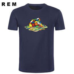 9b0cd8b35 Novo The BIG BANG TEORIA T-Shirts Homens Filme Sheldon Cooper Sitcoms Hip  Hop Manga Curta T Camisa Dos Homens de Roupas Frete Grátis