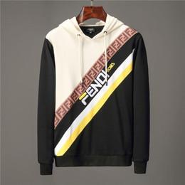 2019 mejores suéteres hombres Moda mejor moda otoño marca de ropa de lujo para  hombre suéteres c71b942a2fdd