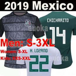 d5c2efefb00 mexico away jersey black Coupons - 2019 Mexico GOLD CUP Black KIT Soccer  Jerseys 2018 World