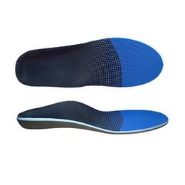 1 paio Protezione ortopedica Sollievo dal dolore Soletta Supporto arco Correzione piedi piatti Cuscino unisex Inserti per scarpe fascite plantare