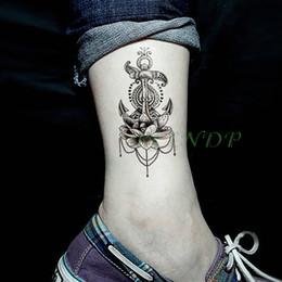 Discount Flower Tattoo Foot Flower Foot Tattoo Designs 2019 On