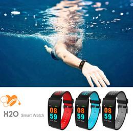 Orologio sportivo Silicone da polso Teamyo X20 Smart Watches Bracciale Fitness ossigeno pressione sanguigna Bracciale Bluetooth impermeabile da