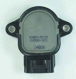 Toyota corolla sensore online-Throttle Position Sensor TPS 89.452-20.130 198.500-1.071 per Toyota Corolla Matrix Scion XB Subaru