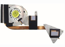 Cpu marken online-nagelneuer CPU-Lüfter mit Kühlkörper für lenovo B460 B460A V460 diskrete Grafiken