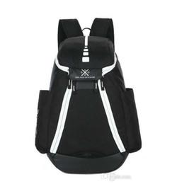 USA Olympic Team normale Version Packs Rucksack Männer Frauen Taschen große Kapazität Reisetaschen Schuhe Taschen Basketball Rucksäcke von Fabrikanten