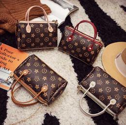 2019 presente do natal da coruja bolsa de lona Moda Couro bolsa Bag For Women Handbag Estilo coreano Designer Crianças Bolsa Mini Bag para a menina miúdo presente de Natal aniversário