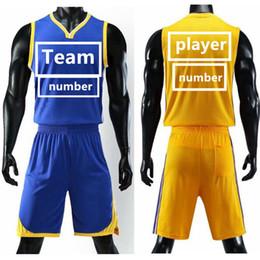 b9ffbeb20d camisas personalizadas dos esportes Desconto Conjuntos de Roupas infantis  Meninos Meninas Jerseys Crianças Ternos De Basquete