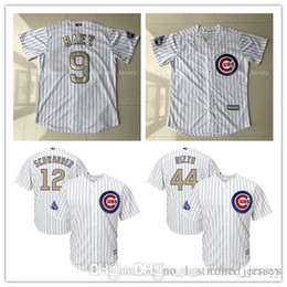 67fc25176a9 kris bryant jersey Coupons - Men s Chicago Cubs Kris Bryant 17  Anthony  Rizzo 44