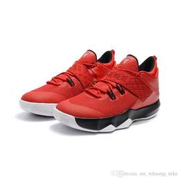 4c3fc70ec6c929 Mens lebron ambassador 10 basketball shoes new Black White Gold USA youth  kids lebrons 16 low generation sneakers tennis with box