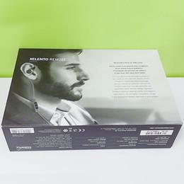 marcas de vendas de plástico Rebajas Beyerdynamic XELENTO REMOTE Audífonos para audífonos intrauditivos Guía de inicio rápido Auriculares con caja para minoristas