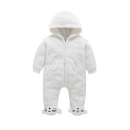 2019 baby jumpsuits sleeping Baby Sleeping Bag Ragazzi o ragazze Baby Rumper New Born Abbigliamento tuta infantile Costume sconti baby jumpsuits sleeping