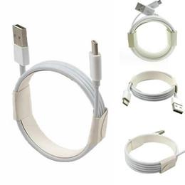 Cabo de alimentação de alta on-line-1 m 2 m 3 m cabo de sincronização de dados de carga micro usb tipo c cabo para android samsung s9 s8 s7 linha de carregador de cabo de carregamento de energia de alta velocidade om-g4