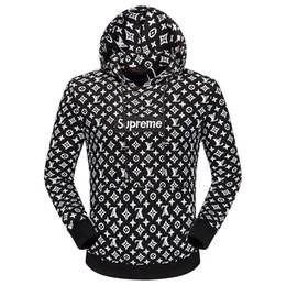sweat à capuche femme Promotion New Hot Fashion Vente Marque Vêtements hommes hoodies Imprimer Coton Shirt T-shirt à capuche hommes Femmes T-shirt à capuche styles M-3XL