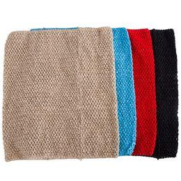 tubo superior para adultos Rebajas Tamaño adulto Tutu Top de Crochet 14x16inches Mujeres Niñas Tutu Vestido Tubo Tops Para Fiesta de Disfraces DIY Craft Tutu Suministros