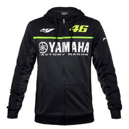 Moto GP sudadera con capucha, carreras de motos, para yamaha, chaqueta con capucha, chaqueta de hombre, chaquetas cruzadas, con cremallera, sudaderas a prueba de viento 062 desde fabricantes