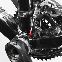 Deutschland Radfahren Fahrradbremskabel Tipps Crimps - MTB Rennrad Bremskabelende - Schaltkabel Kernkappe Draht Ferrules Fahrrad Zubehör Versorgung