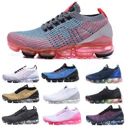 scarpe da corsa di mens migliori Sconti Novità 2019 Scarpe da ginnastica Uomo Scarpe da corsa con tacco da donna Casual da donna Cuscino da sport Top di qualità Scarpe da jogging da trekking economici 36-45