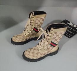 Sapatos de tênis altos tops on-line-Sapatos de luxo padrão de calçados femininos plataforma de luxo sapatos altos das mulheres top de corrida de tênis Calzado deportivo