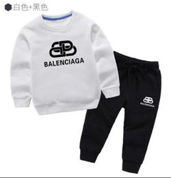 Erkekler ve kızlar klasik Spor Suit Bebek Bebek Kısa Kollu Elbise Çocuklar OIDIRED0 İçin Yeni Yeni SICAK SAT moda klasik Stil 3-7 yıl nereden