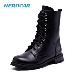 2018 chaussures de moto délicates bottes racing nouvelles chaussures de motocross pour femmes en cuir véritable bottes moto martin racing bottes de moto ? partir de fabricateur