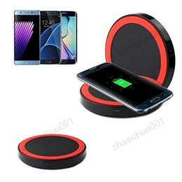 Caricabatteria lumia online-Qi caricabatterie wireless USB mini Q5 pad di ricarica per Nokia Lumia 928 e 920 per LG Nexus 4 per iPhone Samsung Galaxy 4 telefono cellulare 50x