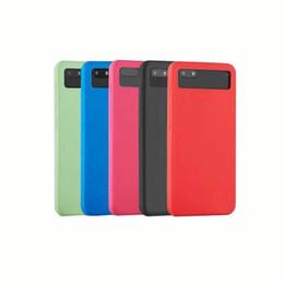 Casi di telefonini mosca online-Silicone Universale nuovo modo cassa del telefono per Fly Cirrus 11 FS517 selfie 1 FS520 Nimbus 16 FS459 FS458 Stratus