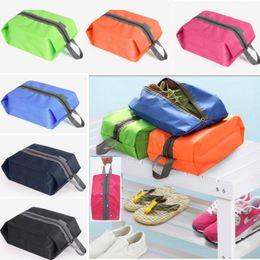 Color : A XXT-Shoe bag Travel Portable Shoe Bag Storage Bag Clothing Sorting Bag Travel Debris Bag Waterproof Storage Bag