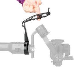 Dh accessoires en Ligne-Agimbalgear Dh-09 Poche Stabilisateur Caméra Accessoires pour cardan Pour Ronin S Anneau Poignée De Montage