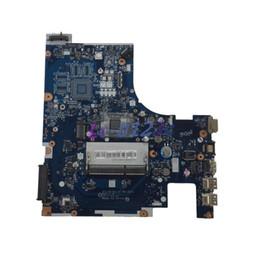 Lenovo ideapad placas base online-FULCOL para Lenovo IdeaPad G50-30 placa base del ordenador portátil W / N2830 CPU ACLU9 ACLU0 NM-A311 45104312010 DDR3