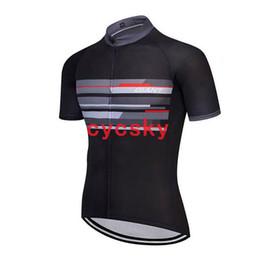 riesige fahrradhemden Rabatt GIant 2019 Pro Herren Radtrikot Sommer Atmungsaktive Fahrradbekleidung MTB-Radtrikot 100% Polyester