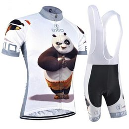2018 Funny Cycling Jerseys Ropa De Ciclismo Fat Bear Raiders Mans Pro Cycling  Clothing Sets Completo Ciclismo Estivo Cycle set Wear d527fee8a