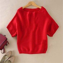 mulheres confortáveis suéter de cashmere Desconto Mulheres Designer Sweater Mulher Designer Camisolas de alta qualidade Cashmere camisola mulheres soltas macio e confortável Pullovers Drop Shipping