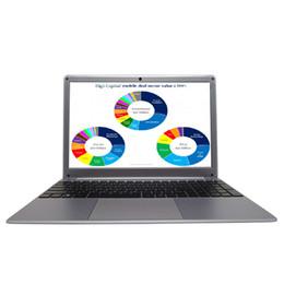 Notebook da 15.6 pollici 8G DDR3 + 256 GB SSD windows10 In-tel I3 notebook da viaggio bluetooth WIFI 1920 * 1080P notebook computer con schermo da carta emmc fornitori
