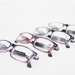 Argentina Diseñador de gafas de lectura cuadradas para mujeres y hombres. Moda pequeños lectores en alta calidad para la venta al por mayor. cheap low readers Suministro