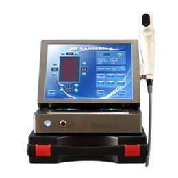Продвижение! Новые 3D Hifu машина для похудения лица подтяжка лица для подтяжки лица и HIFU тела для похудения машина / подтяжка лица машина от