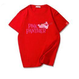 2019 женские футболки Размер S-3XL Red Grey популярные женские футболки с принтом животных 100% хлопок футболки женская футболка женская футболка с верхом и майкой дешево женские футболки