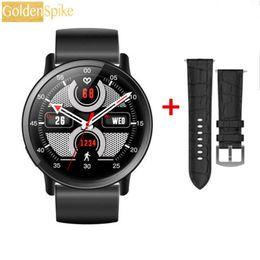 Часы 4g водонепроницаемые онлайн-GOLDENSPIKE LEM X Android 7.1 4G 2.03 Inch 900Mah 8MP Camera Waterproof  Smart Watch Sport GPS Watch Smartwatch For Men